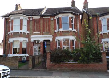 Kent Road, Gravesend DA11. 4 bed semi-detached house