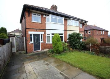 Thumbnail 3 bed semi-detached house for sale in Lodge Road, Pudsey, West Yorkshire