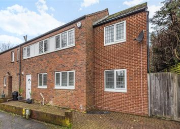 3 bed semi-detached house for sale in Cedars Drive, Hillingdon Village, Middlesex UB10