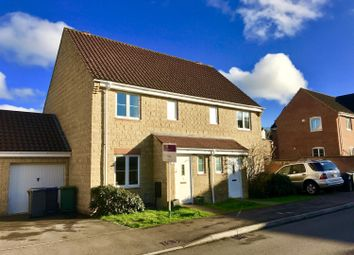 Thumbnail 3 bed semi-detached house to rent in Brabant Way, Westbury