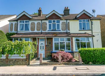 3 bed terraced house for sale in Park Road, Caterham CR3