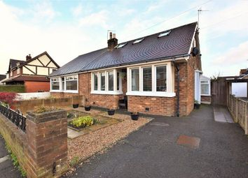 4 bed semi-detached bungalow for sale in Clifton Avenue, South Shore, Blackpool, Lancashire FY4