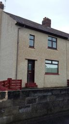 Thumbnail 3 bed semi-detached house for sale in Thornyflat Road, Ayr