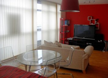 Thumbnail 1 bedroom flat to rent in Altolusso, City Center