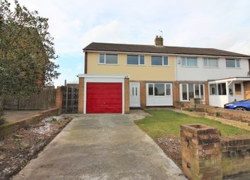 4 bed semi-detached house for sale in Ashfield Road, Cleveleys FY5