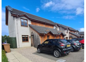 2 bed semi-detached house for sale in Corries Way, Forres IV36