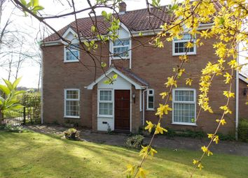 Thumbnail 4 bed property to rent in Castle Rising, King's Lynn
