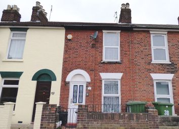 Thumbnail 2 bedroom terraced house for sale in Admiralty Road, Great Yarmouth