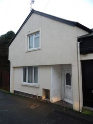 Thumbnail 2 bed detached house to rent in Grays Inn Road, Aberystwyth