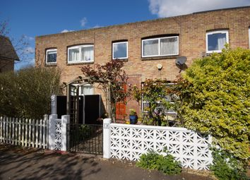 Limetree Close, Streatham, London SW2. 3 bed terraced house for sale