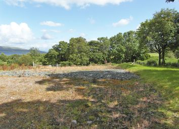Thumbnail Land for sale in Isle Of Mull, Argyll