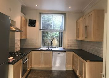 Thumbnail 4 bedroom town house to rent in St. John Street, London