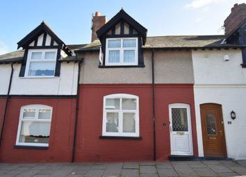 Thumbnail 2 bed terraced house for sale in Niger Street, Barrow-In-Furness, Cumbria