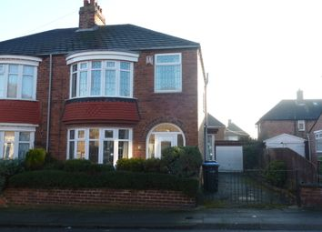 3 bed semi-detached house for sale in Westminster Road, Middlesbrough TS5