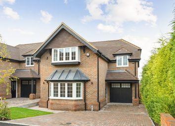 Thumbnail 4 bed detached house for sale in 206 Chartridge Lane, Chesham, Bucks