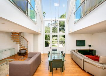 Thumbnail 2 bedroom detached house to rent in The Studio, Bath Road, Bedford Park, London