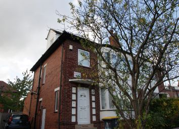 Thumbnail 4 bed property to rent in Derwentwater Terrace, Headingley, Leeds