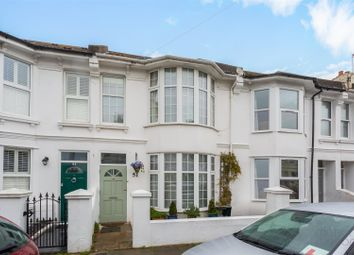 3 bed terraced house for sale in Wordsworth Street, Hove BN3