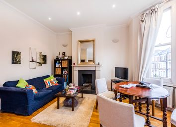 Thumbnail 1 bed flat to rent in Portnall Road, London