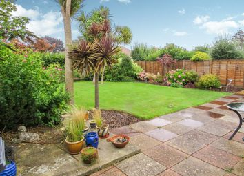 Thumbnail 2 bedroom semi-detached bungalow for sale in Terringes Avenue, Worthing