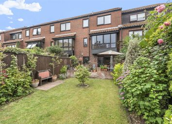 Thumbnail 4 bedroom terraced house for sale in Rownham Mead, Bristol