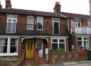 Thumbnail 3 bed property to rent in Kings Avenue, Ipswich