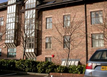 Thumbnail 1 bed flat to rent in The Chare, Newcastle Upon Tyne