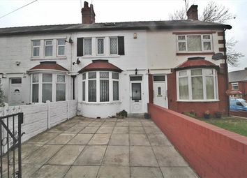 Thumbnail 3 bed property for sale in Layton Road, Blackpool