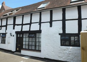 Thumbnail 1 bed flat for sale in New Street, Ledbury