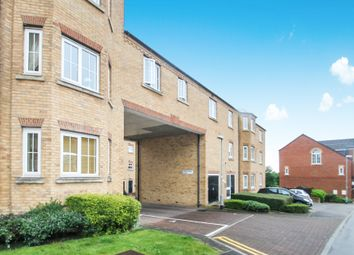 Thumbnail 2 bed flat to rent in Broadlands Place, Pudsey