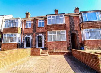 Thumbnail 3 bed terraced house for sale in Battle Road, St. Leonards-On-Sea, East Sussex