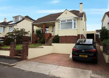Thumbnail 4 bed detached house for sale in Alison Road, Preston, Paignton
