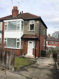 3 bed semi-detached house to rent in Somerville Avenue, Leeds LS14