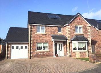 Thumbnail 4 bed detached house for sale in 18 Empire Park, Gretna, Dumfries And Galloway
