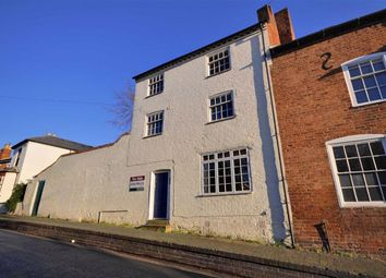 3 bed town house for sale in Fort Royal Hill, Worcester WR5
