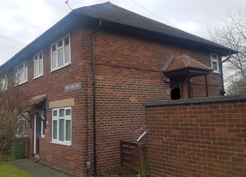 2 bed flat for sale in Park Lodge Lane, Wakefield WF1