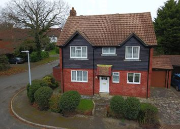 4 bed detached house for sale in Greenfield Drive, Ridgewood, Uckfield TN22