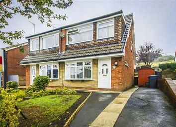 Thumbnail 3 bed semi-detached house for sale in Southwood Drive, Accrington, Lancashire