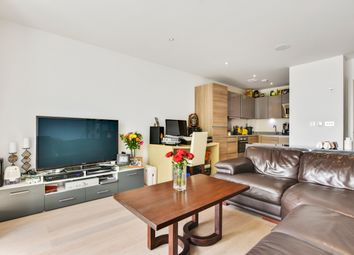 Thumbnail 1 bed flat to rent in Chevening Road, Queens Park