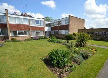 Thumbnail 2 bed flat for sale in Ash Court, Bilton, Rugby, Warwickshire