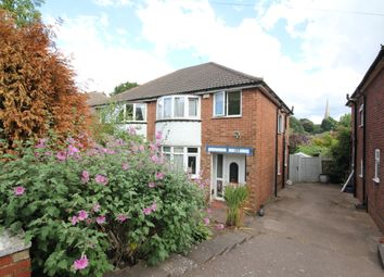 Thumbnail 3 bed semi-detached house to rent in Gibbins Road, Selly Oak