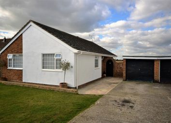 Thumbnail 3 bed detached bungalow for sale in Copperfields, Lydd, Romney Marsh
