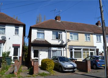 Thumbnail 3 bedroom end terrace house for sale in Standard Avenue, Tile Hill, Coventry, West Midlands