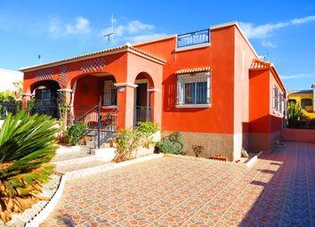 Thumbnail 3 bed bungalow for sale in La Herrada, Los Montesinos, Alicante, Valencia, Spain
