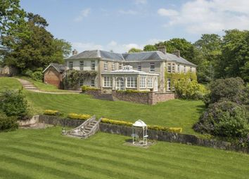 Sampford Arundel, Wellington, Somerset TA21. 8 bed detached house for sale