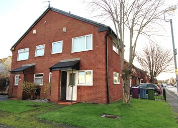 Thumbnail 1 bed semi-detached house for sale in New Road, Tuebrook, Liverpool, Merseyside
