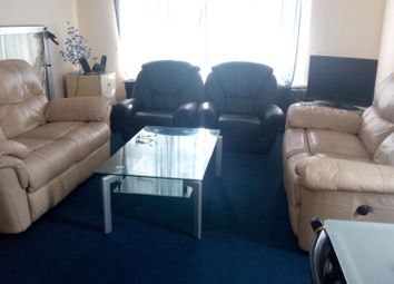 Thumbnail 2 bed flat to rent in Bawdsey Avenue, Ilford