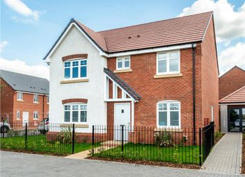 """4 bed detached house for sale in """"Astwood"""" at Hinckley Road, Sapcote, Leicester LE9"""
