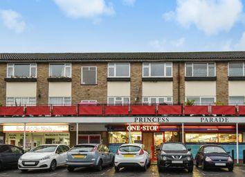 Thumbnail 2 bed flat to rent in Princess Parade, Crofton Road, Farnborough, Orpington