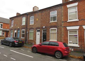 Thumbnail 5 bed terraced house to rent in Osmaston Street, Lenton, Nottingham